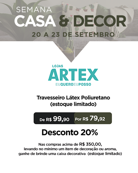 Artex – Casa&Decor